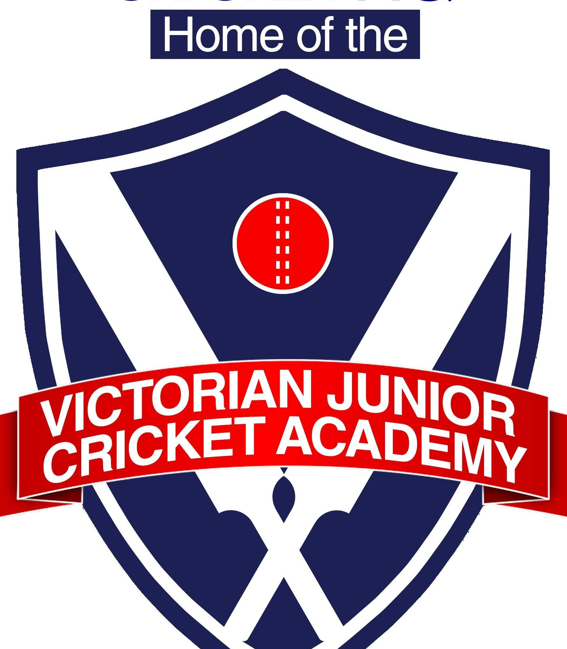 VICTORIAN JUNIOR CRICKET ACADEMY
